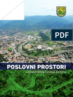 Baza Poslovnih Prostora Grad Zenica