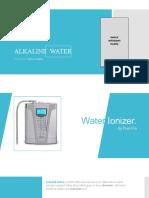 ALKALINE WATER PPT.pptx