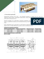 Separatoare Interioare Pentru 1kV de Tip STK 1