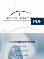 Sleep Management Slides -2014.ppt