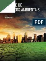 Analise de Impactos Ambientais