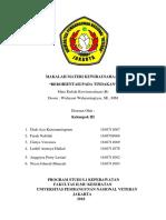 MAKALAH KEWIRAUSAHAAN BERORIENTASI PADA TINDAKAN.docx