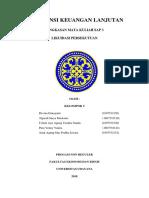 Akuntansi Keuangan Lanjutan SAP 3