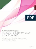 Manual LG TV