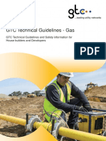Natural Gas Technical Guidelines