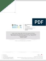 Metodo fotometrico para la determinación de la concentración de ozono atmosférico