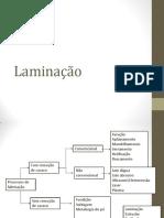 05 - Laminação