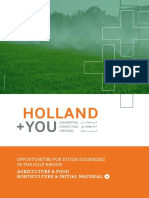 Opportunities for Dutch Businesses in the Gulf Region Agriculture Foodlow Res