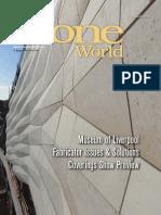 Stone World Aug 2010 | Mail | Brand