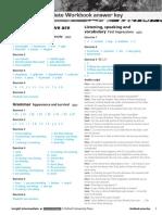 Insight Intermediate SB.pdf | Zebra | Vocabulary