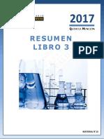 Cinética Química Resumen - PDV 2017