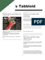 Blog Uffici Arredati Il Giornale