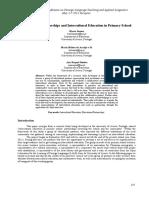 Santos, Marta; Et Al. (2011). FLTAL 2011 Proceedings Book-2