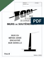 384300367 Iqoa Murs de Soutenement PDF