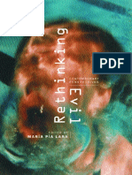 Rethinking Evil Contemporary Perspectives - Maria Pia Lara