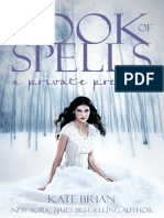 Private 0.5 - The Book of Spells
