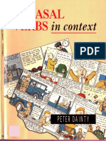 Phrasal Verbs in Context by Peter Dainty