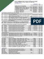 Tabela Multi-uso DEZEMBRO 2016