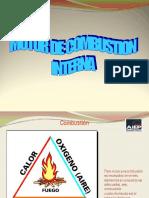 Motor de Conbustion Interna