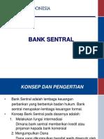 102829191 Materi Pengantar Bank Sentral