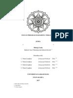 Panduan Penulisan Proposal PMW 2017