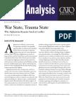 War State, Trauma State