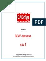 REVIT STRUCTURE A to Z.pdf