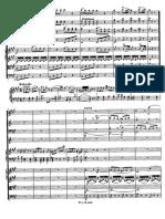 Mozart - Piano Concerto 23 K488 Mov 2
