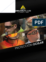 Es Doc Safety Eyewear 2016
