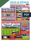 Steals & Deals Central Edition 9-13-18