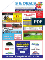 Steals & Deals Southeastern Edition 9-13-18
