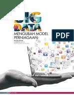Big Data Mengubah Model Perniagaan