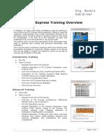 PCIexpress Training