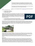 Jaringan irigasi adalah satu kesatuan saluran dan bangunan yang diperlukan untuk pengaturan air irigasi.docx