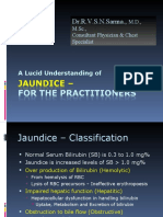 Concepts of Jaundice by Dr Sarma