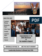 Southwest Chapter of ABATE of Florida July 2010 Newsletter