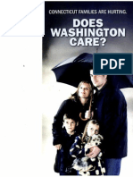 Linda McMahon's 'hurting families' ad