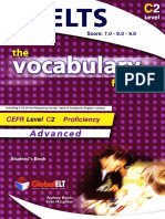 Andrew Betsis, Lawrence Mamas, Sean Haughton-The Vocabulary Files - English Usage - Student's Book Advanced C2 IELTS 7. 0 - 8. 0 - 9. 0 (With Key)-Global ELT (2013)