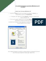 Tutorial Basico de Instalacion - Requerimientos Tecnicos