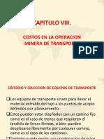 COSTOS EN OPERACIÓN MINERA DE TRANSPORTE .pdf