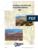 Geo_ppm - Nevada Dot