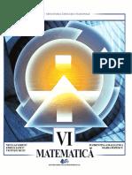 Manual Clasa a VI EDP Var 1