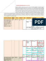 Planificación Anual i12