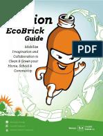 Vision EcoBrick Guide - V3.2