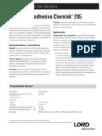 CHEMLOK 205