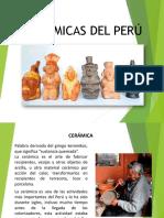CERÁMICAS DE LAS CULTURAS DEL PERÚ.pptx