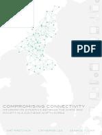 Connectivity Report in North Korea