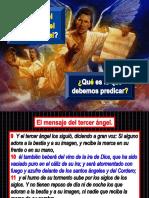 QUÉ ES EL MENSAJE DEL TERCER ÁNGEL..pptx