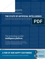 CB Insights State of AI