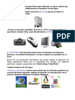 EL HARDWARE Y SOFTWARE.docx